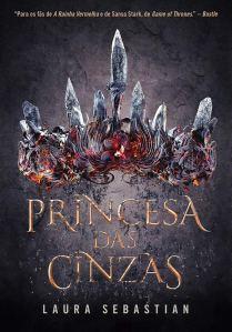 01-10-18 Princesa das cinzas
