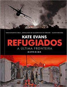 01-10-18 Refugiados - a última fronteira