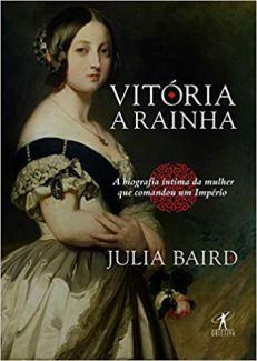 26-10-18 Vitória, a rainha