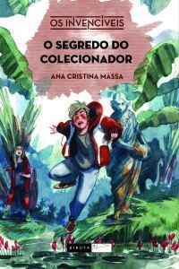 03-01 - SEGREDO DO COLECIONADOR