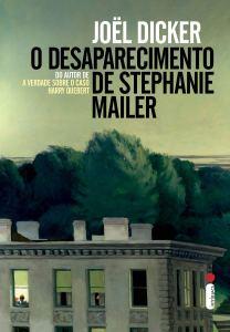 21-01 - O DESAPARECIMENTO DE STEPHANIE MAILER