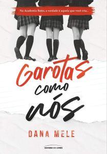 25-01 - GAROTAS COMO NÓS