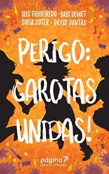 PERIGO GAROTAS UNIDAS